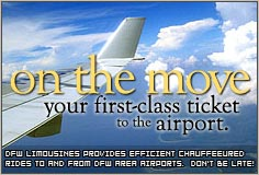 dfw airport transfer
